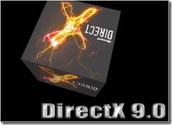 directx9.0c