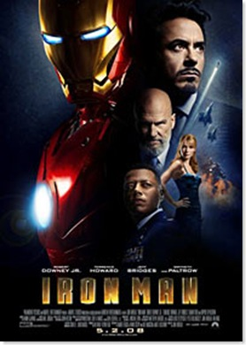 Ironmanposter