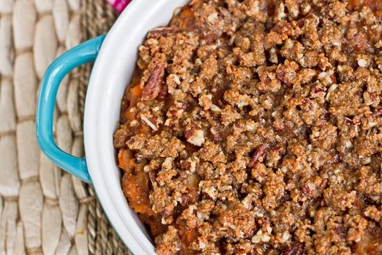 Sweet Potato Oatmeal Breakfast Casserole Recipe | Yummly