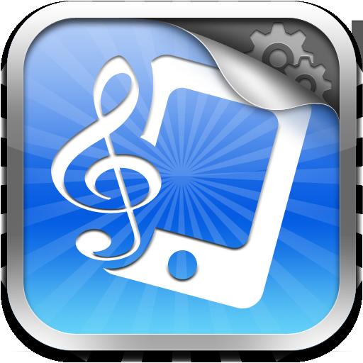 易声音 鈴聲編輯 音樂 App LOGO-硬是要APP