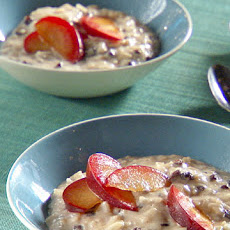 Rich Rice Pudding