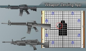 Screenshot of Weapon Zero