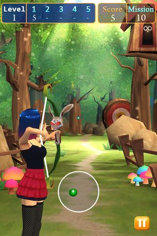 玩免費街機APP 下載Archery Star! app不用錢 硬是要APP