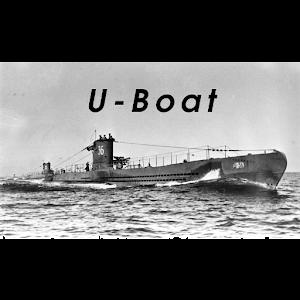 Cover art U-Boat Simulator