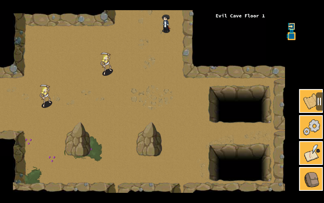 Crystal Story II Screenshot 18