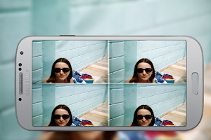 Screenshot of Retro Photo HD for Instagram