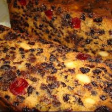 Ultimate Classic Christmas Cake