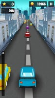 Screenshot of Speed Racing Drag Highway
