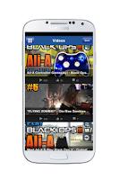Screenshot of Ali-A