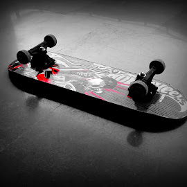 skate board by Akshay Gaikwad - Sports & Fitness Other Sports