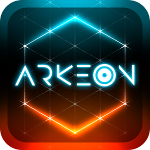 Cover art Arkeon