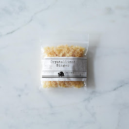 Oaktown Spice Shop Crystallized Ginger (Diced)