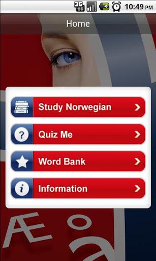 Learn Norwegian The Oslo Eye