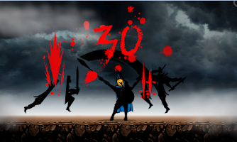 Screenshot of 300:Spartans