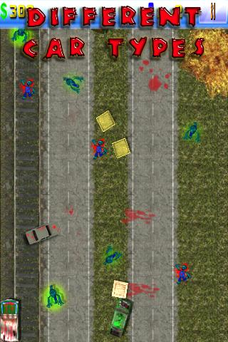 EvilZombies: Death On The Road