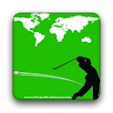 Korean - Golf App icon