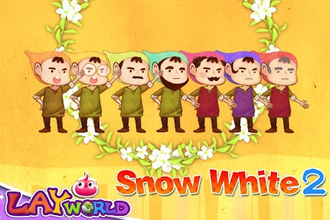 Snow White Story 2 - screenshot