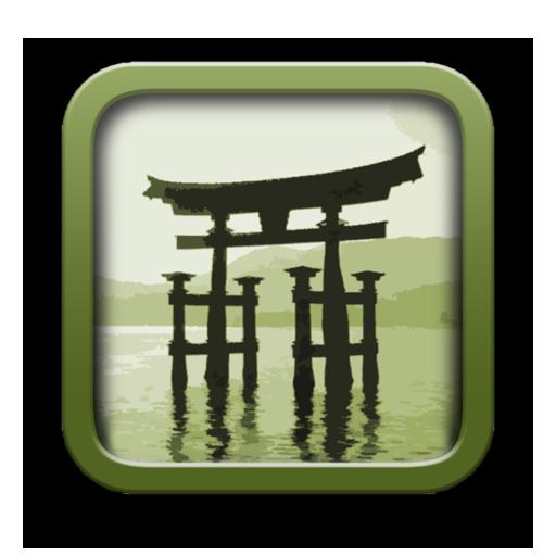 Flash Japan LOGO-APP點子