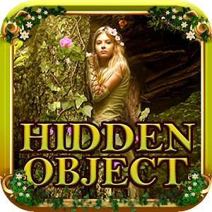 Cover art Hidden Object - Dryad Wonders