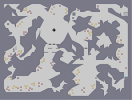 Thumbnail of the map 'Blood Flow'