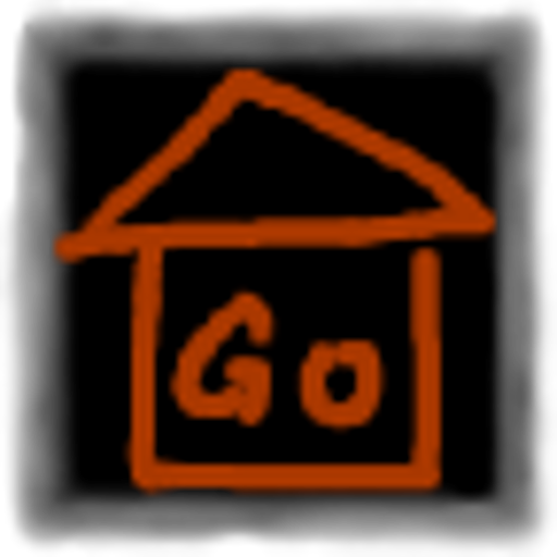 Go Home 工具 App LOGO-APP試玩