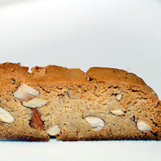No Sugar Biscotti Recipes