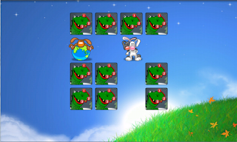 Screenshot of Kids games - Education book