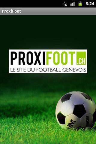 ProxiFoot