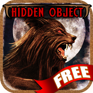 Hidden Object: Werewolves Free