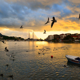 by Marina Blazevic - Landscapes Travel