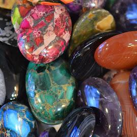 by Kurt Bailey - Nature Up Close Rock & Stone
