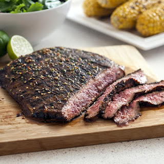 Veri Veri Honey Lime Steak