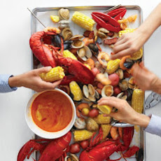 Stove-Top Clambake