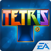 TETRIS® APK for Bluestacks