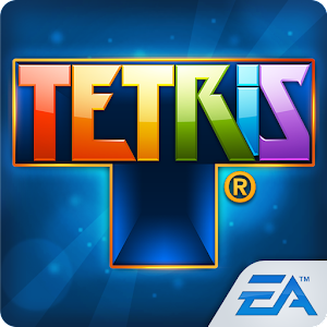 Cover art TETRIS