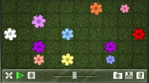 無料音乐AppのKIDSの花オルゴール|記事Game