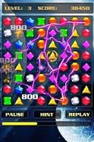 Screenshot of Jewels Game (FREE)