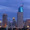 Projet Skyline 3D: Jakarta icon
