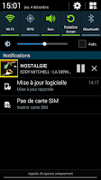 Screenshot of Nostalgie