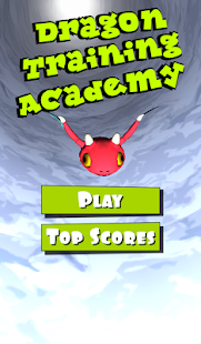 Dragon Training Academy - screenshot