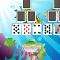 Undersea Adventure Solitaire icon