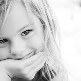 Being Me by Kellie Jones - Babies & Children Children Candids