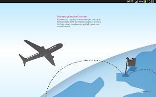 Screenshot of Travel & Surf