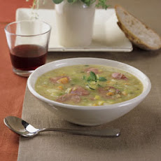 Sausage and Leek Soup