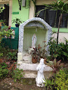Virgin Mary Statue