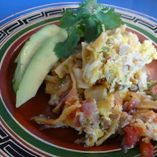 Migas Lite for 2