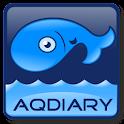 AqDiary icon