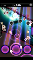 Screenshot of Touch Music