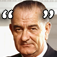 Lyndon B. Johnson Quotes icon