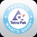 Tetra Pak at Anuga FoodTec 201 icon